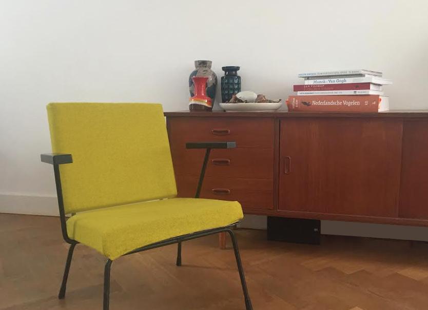 Ingrid Meurs - Literaire dienstverlening