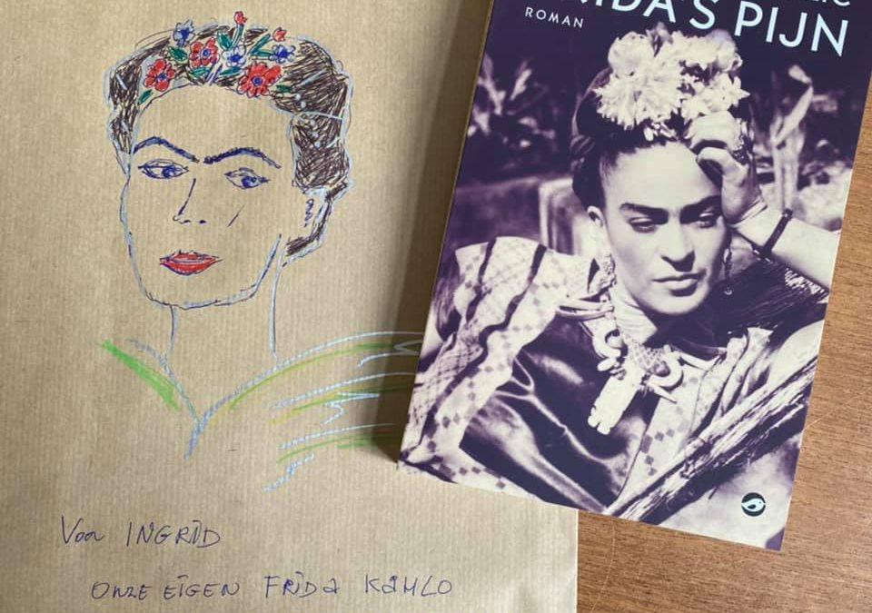 Ontdek je Frida